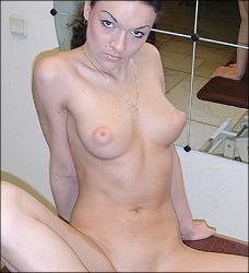 Sexy blonde sex